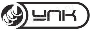 УПК чб логотип